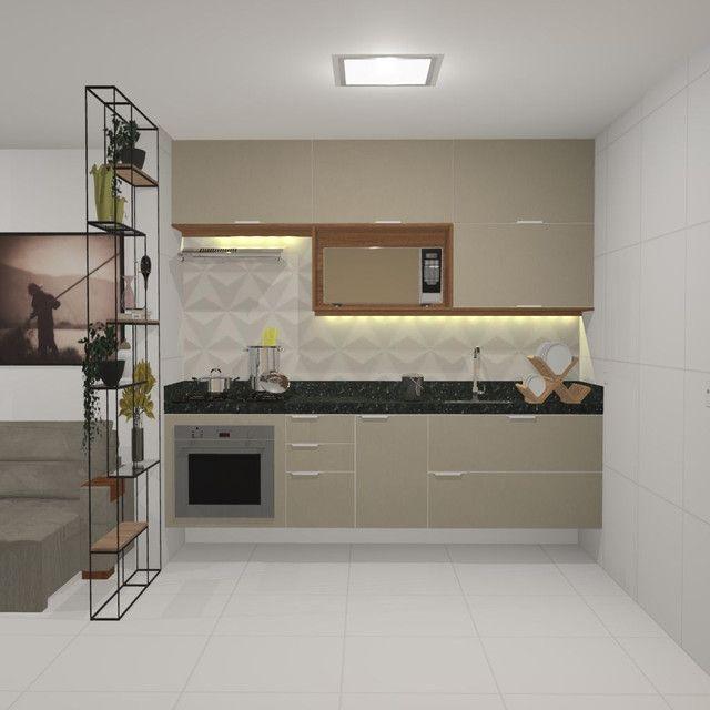 Projeto 3D  - Foto 5