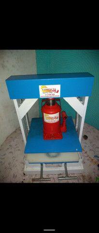 Máquina de fazer Sandália Compacta Print - Foto 2