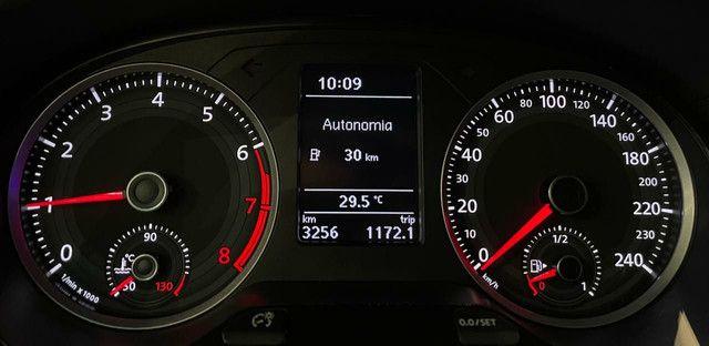 VW VOLKSWAGEN SAVEIRO CROSS CD 1.6 FLEX MT 20-21  - Foto 8
