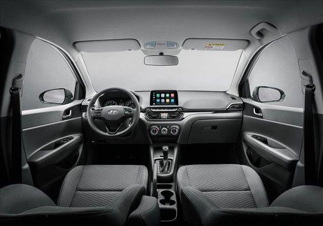 Hyundai Hb20s 1.6 16v Vision - Foto 4