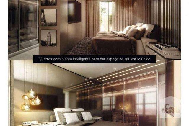 Martius Milton - 92 a 125m² - 2 a 3 quartos - Lourdes, Belo Horizonte - MG - Foto 9