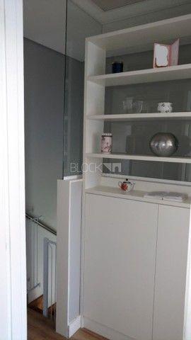 Casa de condomínio à venda com 3 dormitórios em Vargem pequena, Rio de janeiro cod:BI9159 - Foto 10
