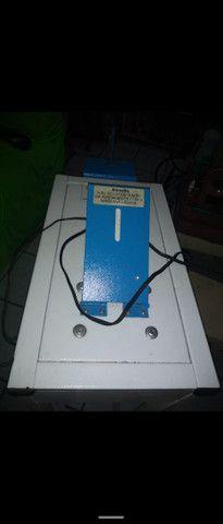 Máquina de fazer Sandália Compacta Print - Foto 4