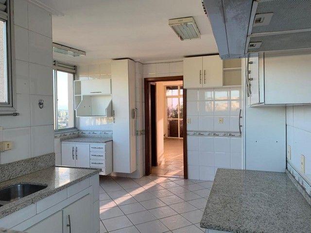 Apartamento para Venda em Volta Redonda, JARDIM AMÁLIA, 4 dormitórios, 1 suíte, 3 banheiro - Foto 9