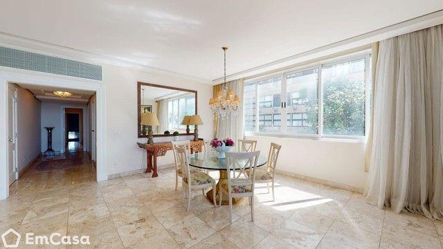 Apartamento à venda com 3 dormitórios em Copacabana, Rio de janeiro cod:25025 - Foto 4