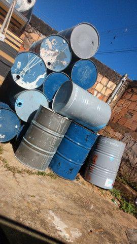 Tambores de 200 litros  - Foto 4