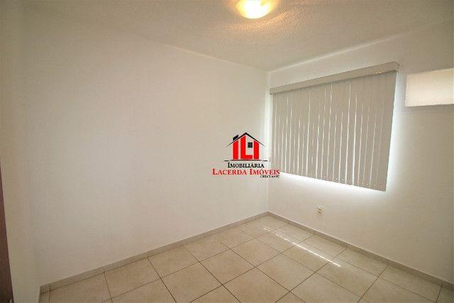 Ideal Flores, 52m², 3 quartos com semi-suíte, Reformado, Use FGTS - Foto 13
