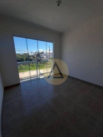 Atlântica imóveis tem linda casa com 3 dormitórios para venda no bairro Verdes Mares em Ri - Foto 11