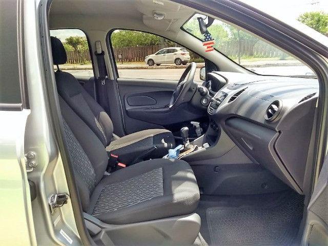Ford Ka Se 1.5 2020/2020 19mil km  - Foto 11