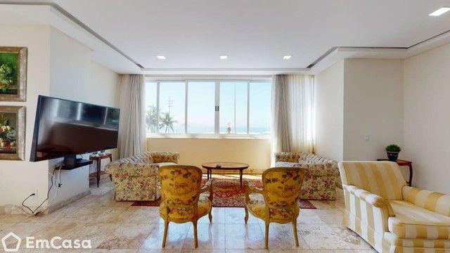 Apartamento à venda com 3 dormitórios em Copacabana, Rio de janeiro cod:25025 - Foto 2
