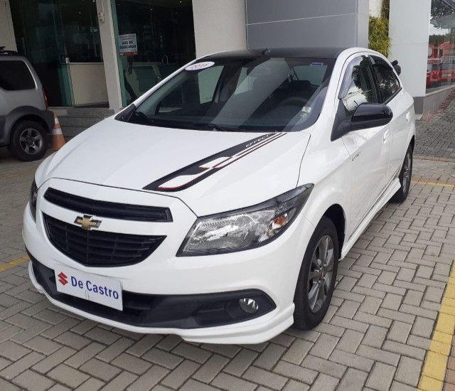 Chevrolet Ônix Effect 1.4  Completo 2016 - Foto 2