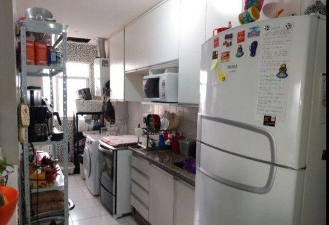 Apartamento à venda com 3 dormitórios em Jardim jalisco, Resende cod:2241 - Foto 4