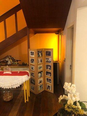 Casa para venda tem 600 metros quadrados com 3 quartos , patio, por 1.950 mil - Chacara da - Foto 17