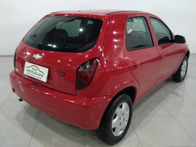 Chevrolet Celta LT 1.0 (Flex)  1.0  - Foto 4