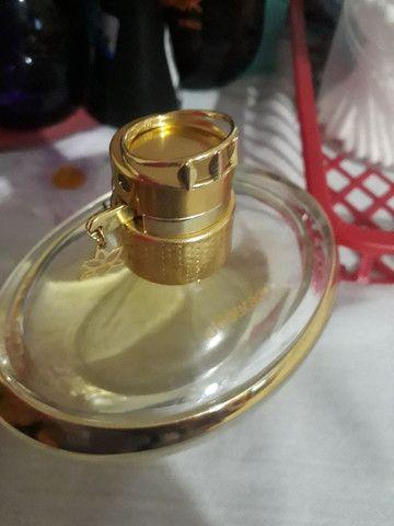 Anel banhado  ouro - Foto 2