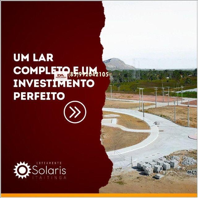 Solares%$@ em Itaitinga== - Foto 2