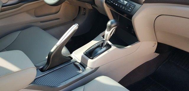 Honda Civic New  LXR 2.0 i-VTEC (Aut) (Flex) - Foto 6
