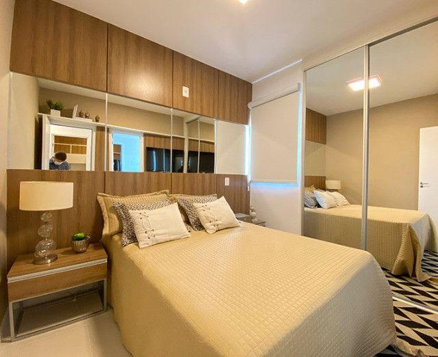 Apartamento 2 quartos (suíte) com varanda gourmet no Aeroporto - Pronto para morar!!! - Foto 7