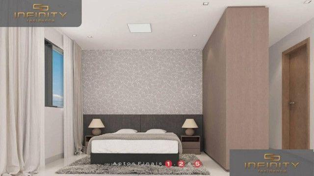 Apartamento Impecável, 3 Quartos Grandes, Sala Ampla, Lavabo e 2 Vagas - Foto 5
