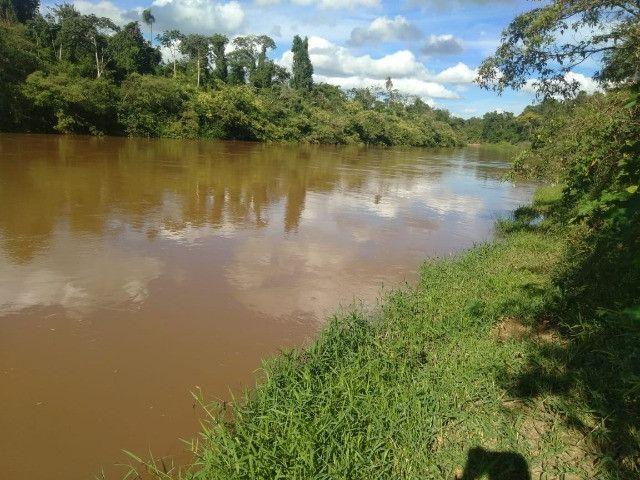 Vende-se sítio de 37 alqueires região de Riversul SP - Foto 7