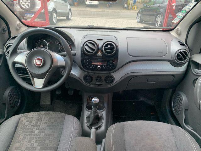 Fiat Palio 1.4 Attractive Completo 2014  - Foto 8