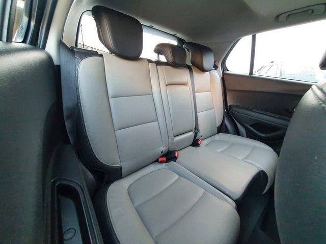 TRACKER 2015/2016 1.8 MPFI LTZ 4X2 16V FLEX 4P AUTOMÁTICO - Foto 10