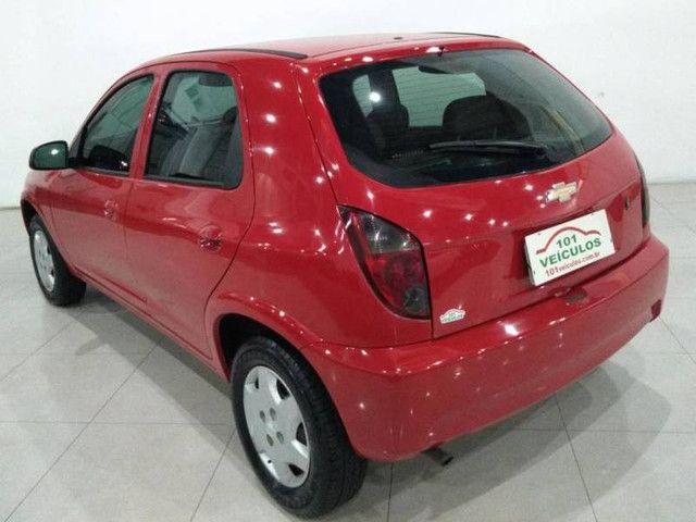 Chevrolet Celta LT 1.0 (Flex)  1.0  - Foto 3