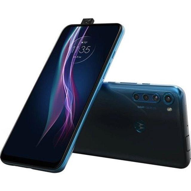 Motorola one fusion+ - Foto 4