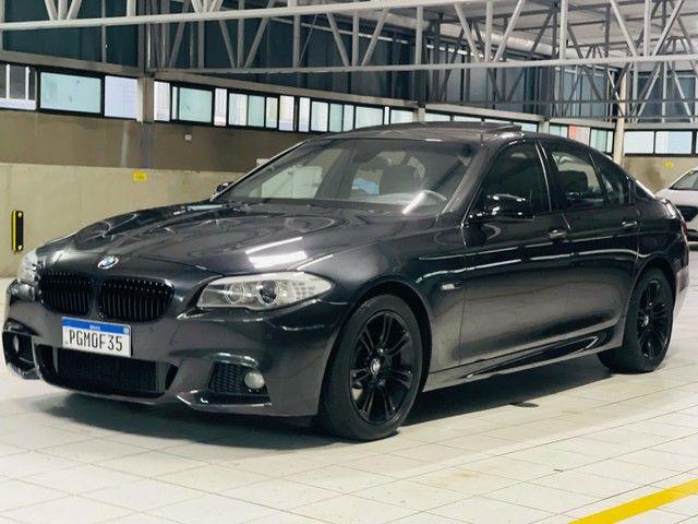 BMW 535I M Sport 2014 Blindada apenas 38mil km! - Foto 4