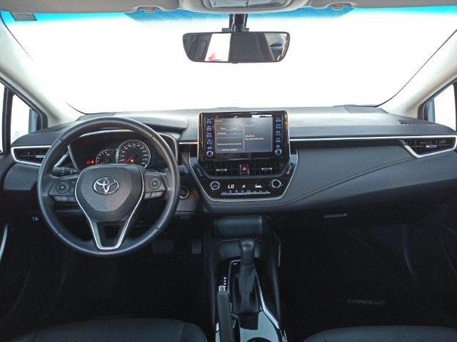 Corolla XEI 2.0 - Foto 7