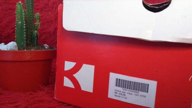 Sapato Masculino- KILDARE - Foto 6