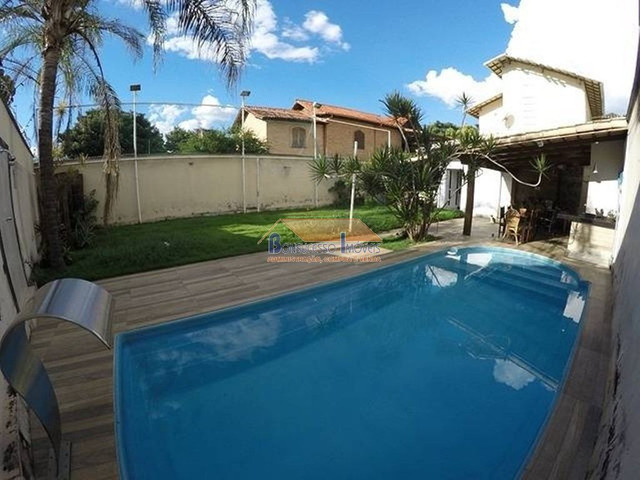 Casa à venda com 4 dormitórios em Bandeirantes, Belo horizonte cod:46785 - Foto 2