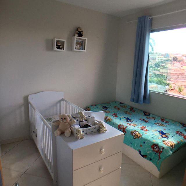 Cobertura à venda com 2 dormitórios em Pindorama, Belo horizonte cod:9222 - Foto 13