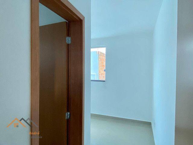 Apartamento com 2 quartos suíte e elevador à venda, 50 m² por R$ 260.000 - Santa Mônica -  - Foto 4