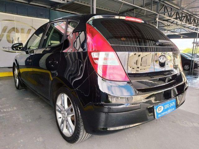 i30 2.0 Automático Teto Solar - Completo 2011 ! - Foto 5