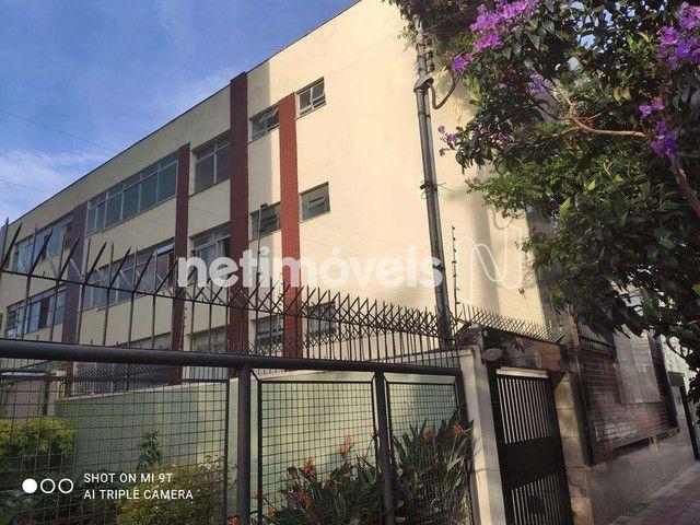 Apartamento à venda com 4 dormitórios em Santa efigênia, Belo horizonte cod:851026 - Foto 3