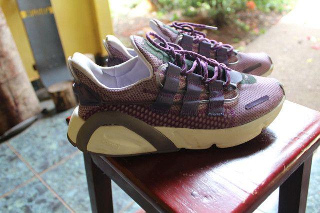 Adidas lxcon tamanho 41 - Foto 5