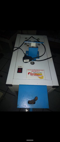Máquina de fazer Sandália Compacta Print - Foto 3