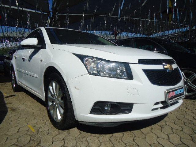 Chevrolet cruze sedan 1.8 4p ltz ecotec flex automatico 2012 - Foto 2