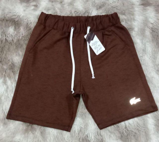 Shorts Moleton - Foto 2