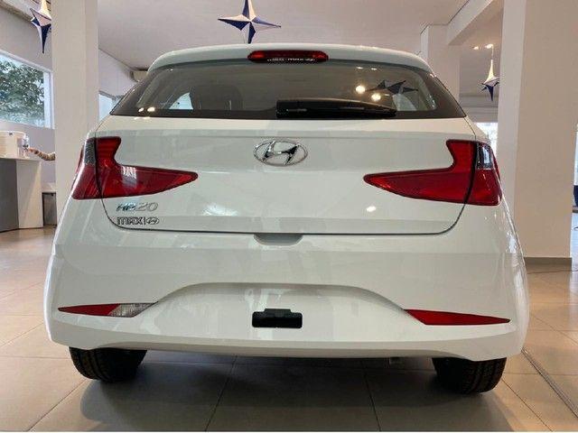 Hyundai Hb20 1.0 12V FLEX SENSE MANUAL - Foto 10