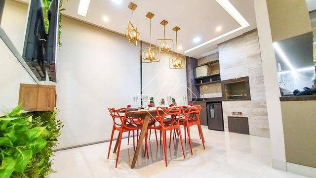 Apartamento com 3 dormitórios à venda, 117 m² por R$ 670.000 - Pallazzio Club Residence -  - Foto 10