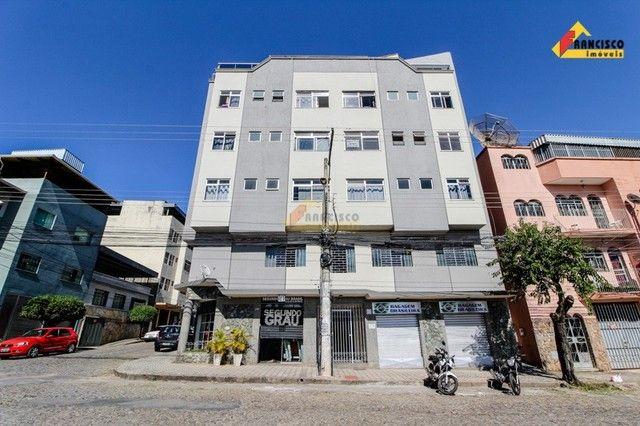 Apartamento para aluguel, 3 quartos, 1 suíte, 1 vaga, Santo Antônio - Divinópolis/MG - Foto 2