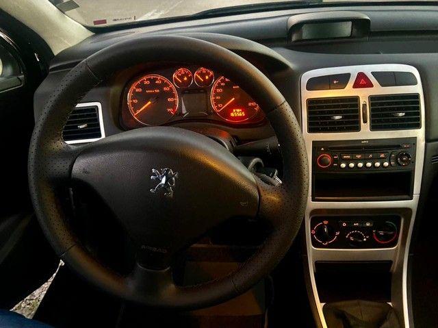 Peugeot 307 Presence 1.6 oportunidade Unica - Foto 12
