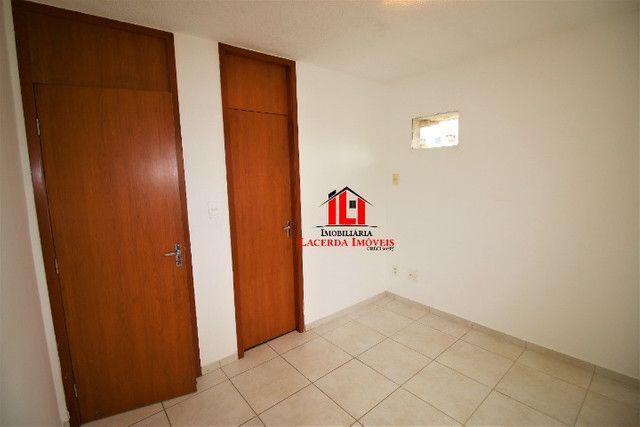 Ideal Flores, 52m², 3 quartos com semi-suíte, Reformado, Use FGTS - Foto 11
