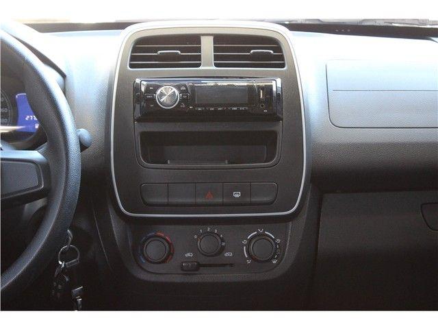 Renault Kwid 2020 1.0 12v sce flex life manual - Foto 11