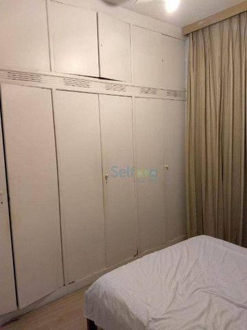 Apartamento com 2 dormitórios para alugar, 50 m² - Icaraí - Niterói/RJ - Foto 10