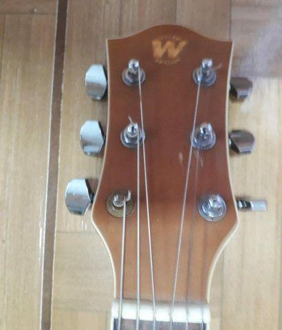 Vendo ou troco por bike violao e ukulele  - Foto 3