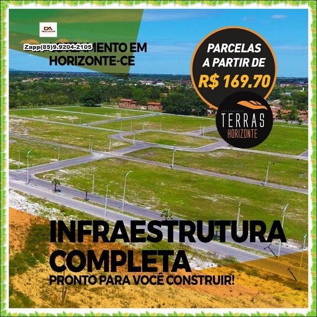 Loteamento Terras Horizonte- Invista já -@!@! - Foto 4