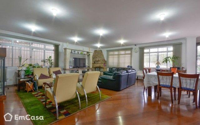 Casa à venda com 4 dormitórios em Aclimação, São paulo cod:26385